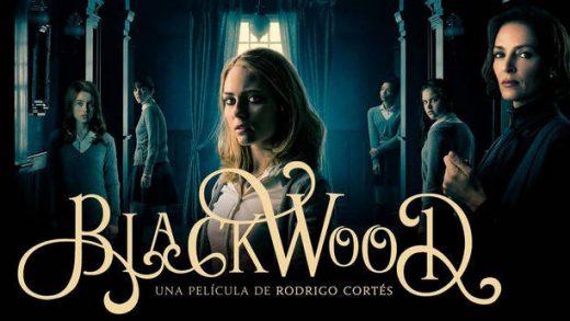 """ESTRENA DE """"BLACKWOOD"""""""