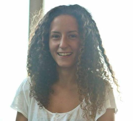 Júlia Tercero