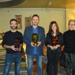 Premis PROA a Millor Productor 2018