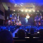 Els socis de PROA triomfen als Premis Gaudí