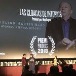 ProDocs busca el MILLOR DOCUMENTAL TELEVISIU d'Espanya del 2018