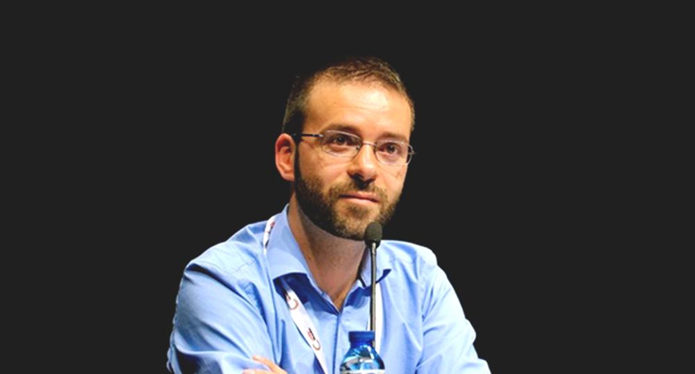 Iván Agenjo
