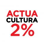LA CULTURA DEMANA UN 2% DEL PRESSUPOST DE LA GENERALITAT