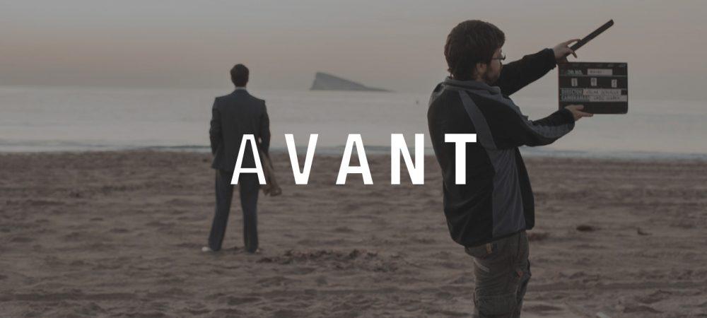 avant-proa